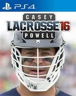 Casey Powell Lacrosse 16 for PlayStation 4