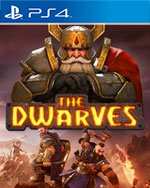 The Dwarves for PlayStation 4