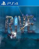 RIVE for PlayStation 4