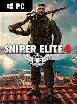 Sniper Elite 4 for PC