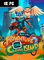 Skylar & Plux: Adventure on Clover Island for PC