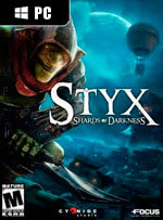 Styx: Shards of Darkness for PC