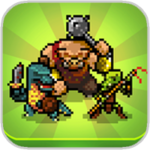 Knights of Pen & Paper for iOS