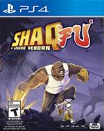 Shaq-Fu: A Legend Reborn for PlayStation 4