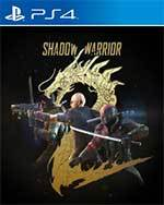 Shadow Warrior 2 for PlayStation 4