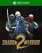 Shadow Warrior 2 for Xbox One