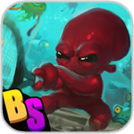 Quadropus Rampage for iOS