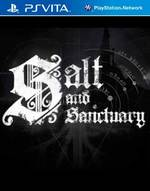 Salt and Sanctuary for PS Vita