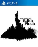 What Remains of Edith Finch for PlayStation 4