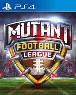 Mutant Football League for PlayStation 4