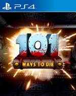 101 Ways to Die for PlayStation 4