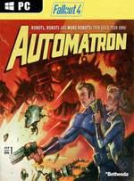 Fallout 4: Automatron for PC