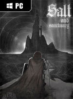 Salt and Sanctuary for PC