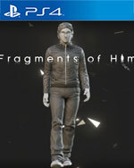Fragments of Him for PlayStation 4