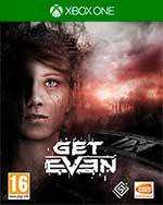 Get Even for Xbox One