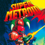 Super Metroid for Nintendo 3DS