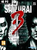Way of the Samurai 3 for PC