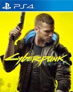 Cyberpunk 2077 for PlayStation 4