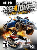 FlatOut 4: Total Insanity for PC