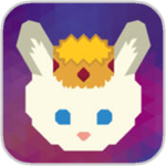 King Rabbit - Find Gold, Rescue Bunnies for iOS