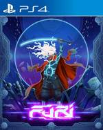 Furi for PlayStation 4