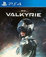 EVE: Valkyrie for PlayStation 4