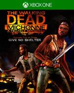 The Walking Dead: Michonne – Episode 2: Give No Shelter for Xbox One
