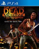 The Walking Dead: Michonne – Episode 2: Give No Shelter for PlayStation 4