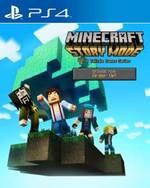 Minecraft: Story Mode - Episode 5: Order Up for PlayStation 4