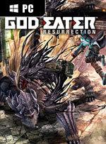 GOD EATER Resurrection for PC