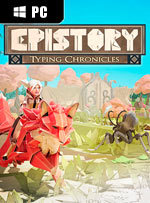 Epistory - Typing Chronicles for PC