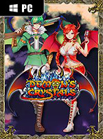 Demon's Crystals for PC