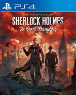 Sherlock Holmes: The Devil's Daughter for PlayStation 4