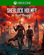 Sherlock Holmes: The Devil's Daughter for Xbox One