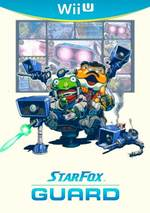 Star Fox Guard - Digital Version for Nintendo Wii U