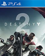 Destiny 2 for PlayStation 4