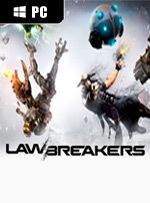 LawBreakers for PC