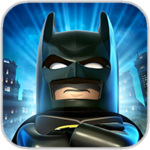 LEGO Batman: DC Super Heroes for iOS