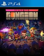 Enter the Gungeon for PlayStation 4