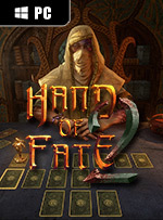 Hand of Fate 2 for PC