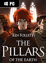 Ken Follett's The Pillars Of The Earth: Book 1 - From the Ashes for PC