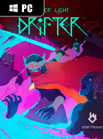 Hyper Light Drifter for PC