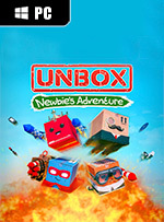 Unbox: Newbie's Adventure for PC