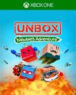 Unbox: Newbie's Adventure for Xbox One