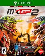 MXGP2 - The Official Motocross Videogame for Xbox One