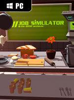 Job Simulator for PC