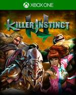 Killer Instinct: Season 3 Ultra Edition for Xbox One