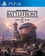 Star Wars: Battlefront - Outer Rim for PlayStation 4