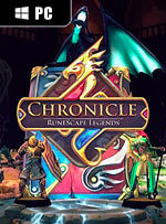 Chronicle: Runescape Legends