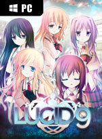 Lucid9: Inciting Incident for PC